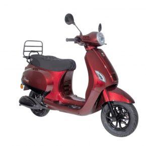 GTS Toscana Firenze red